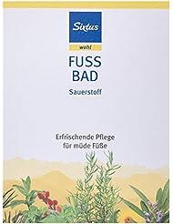Sixtus Fussbad Sauerstoff, 2er Pack (2 x 150 g)