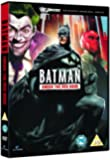 Batman: Under The Red Hood [DVD] [2010]