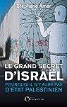 Le grand secret d'Israël par Amar