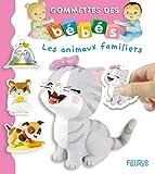 Gommettes des bébés - Les animaux familiers