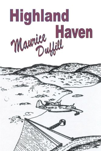 Highland Haven Cover Image