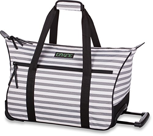 Dakine Damen Reisegepäck Womens Carry On Valise, Regatta Stripes, 51 x 38 x 27 cm
