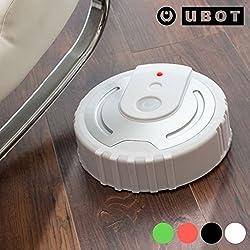 UBOT Cleaning Robot / Wischroboter automatischer Putz-Roboter