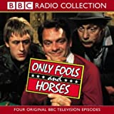Only Fools and Horses:Long Legs of the Law,The Yellow Peril,A Losing Streak,No Greate...