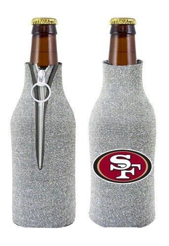 kolder-san-francisco-49ers-bottle-suit-holder-glitter