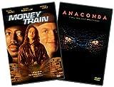 Anaconda/Money Train [Edizione: Germania]