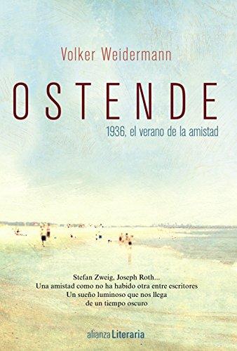 Ostende (Alianza Literaria (Al))