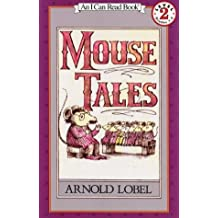 Mouse Tales Book and Tape