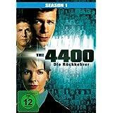 The 4400: Die Rückkehrer - Season 1