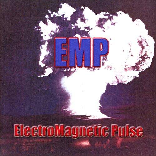 Preisvergleich Produktbild Emp Electro Magnetic Pulse by Barry Metcalf