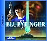 Blue stinger - Dreamcast - PAL -