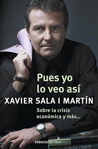 Con rigor y sencillez, Xavier Sala i Martín explica tanto a los entendidos como a los neófitos las bases de la economía y del sistema económico mundial. La actual crisis financiera, definida por el autor como una de las más importantes de los últimos...