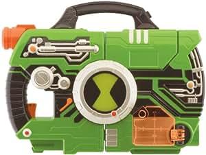 Ben 10 Tech Blaster - Multi Color
