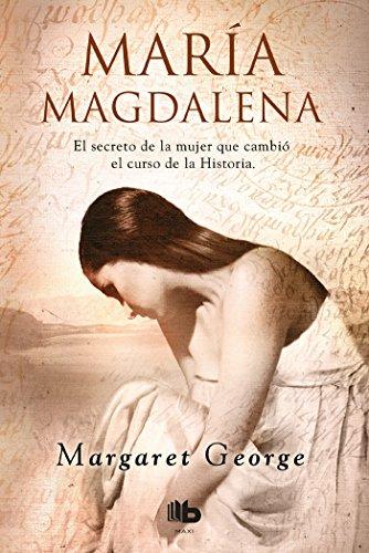 María Magdalena descarga pdf epub mobi fb2
