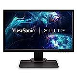 ViewSonic XG240R Moniteur Gaming 24'' Full HD 1920x1080 Pixels, 1ms, 144Hz, Freesync,...