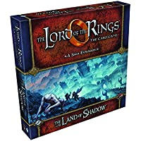 Lord of the Rings LCG: Across the Ettenmoors Adventure Pack
