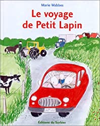 Le voyage de Petit Lapin