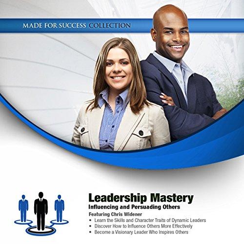 Leadership Mastery  Audiolibri