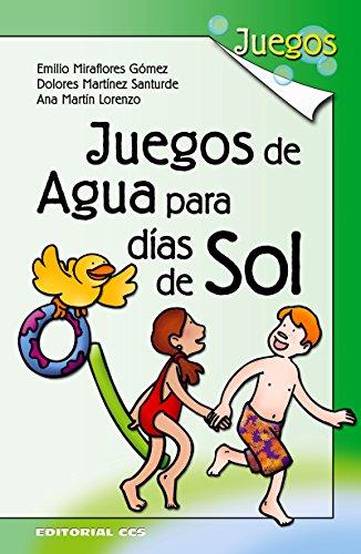 Juegos de agua para días de sol por Emilio Miraflores Gómez