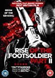 Rise Of The Footsoldier: Part II [DVD]