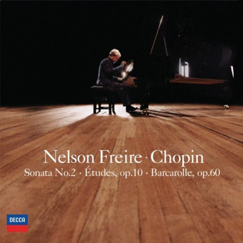 CHOPIN - Nelson Freire