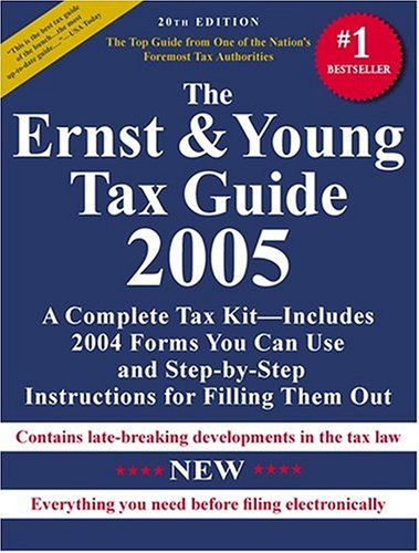 the-ernst-young-tax-guide-2005-ernst-and-young-tax-guide