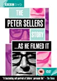 The Peter Sellers Story - As He Filmed It [DVD]
