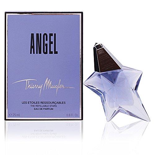 Angel 25ml ricaricabile eau de perfum vapo originale
