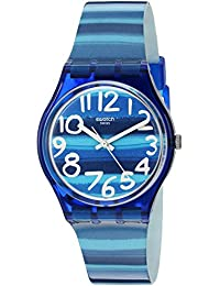 Swatch Analog Multi-Color Dial  Unisex Watch - GN237