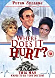 Where Does It Hurt? [UK Import]