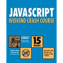 JavaScript Weekend Crash Course