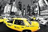 1art1® 43496 - Póster de Taxis