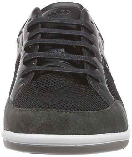 Boss Green Eldorado Reflect 10189848 01, Sneakers basses homme Gris (dark Grey 021)