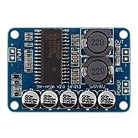 وحدة لوحة مكبر صوت رقمية رقمية 35 وات من فيست نايت TDA8932 بقوة 35 وات بقوة عالية 10-30 فولت تيار مستمر