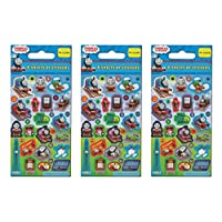 Paper Projects 01.70.24.018 Thomas & Friends Party Stickers Bundle