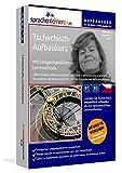 Tschechisch-Aufbaukurs mit Langzeitgedächtnis-Lernmethode von Sprachenlernen24.de: Lernstufen B1+B2. Tschechischkurs für Fortgeschrittene. PC ... für Windows 8,7,Vista,XP/Linux/Mac OS X