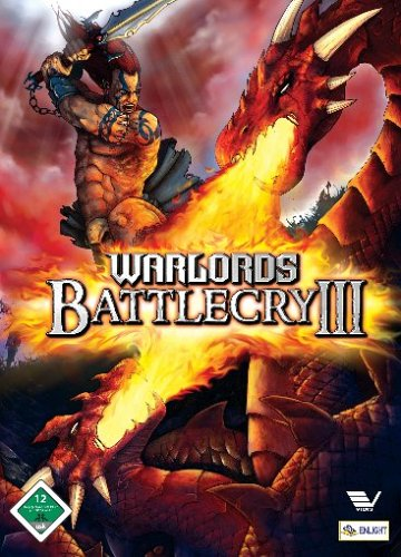 Preisvergleich Produktbild Warlords Battlecry 3