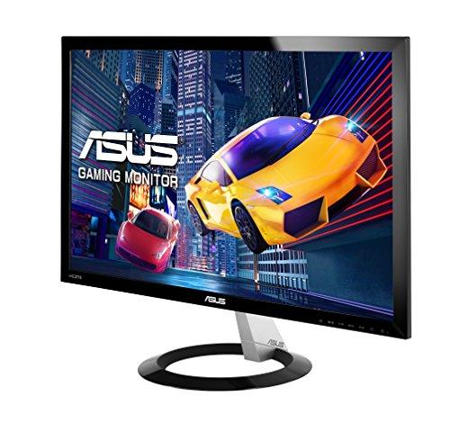 ASUS VX238H   Monitor LED de 23