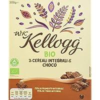 Kellogg's Cereales Bio Choco - 300 gr