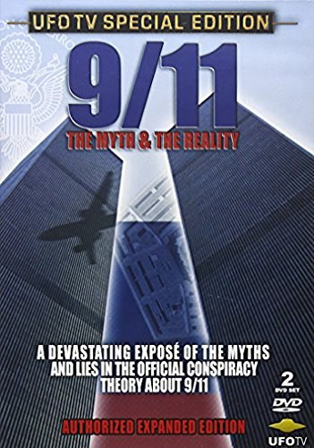 9/11: The Myth and The Reality – 2 DVD Set