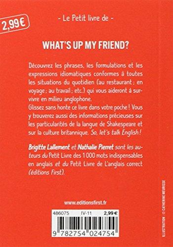 Die Petit Livre De Les 800 Expressions Pour Tout Dire En Anglais