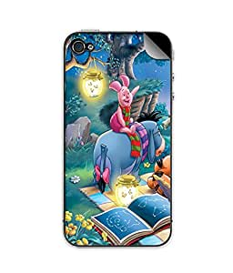 MOBILE SKIN FOR Apple iPhone 5