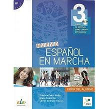 Nuevo español en marcha 3 (Nuevo Espanol en Marcha)