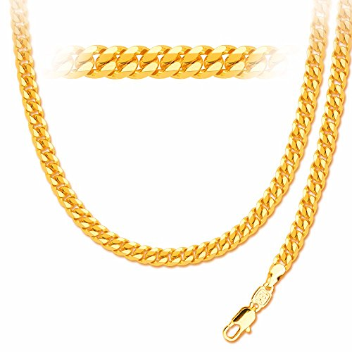 luxury-18k-gold-plated-trendy-chain-necklacebracelets-56cm-new-fashion-party-jewelry-for-men-party-g