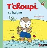 T'choupi se baigne (Albums T'choupi)