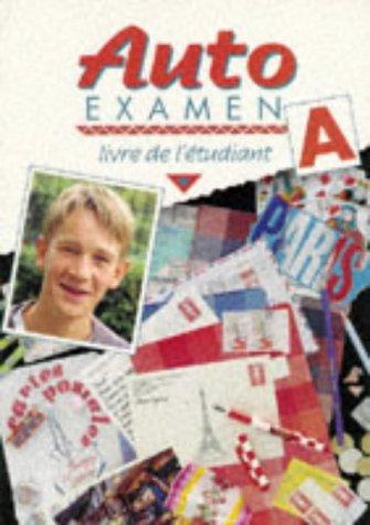 Auto Examen: Bk. A
