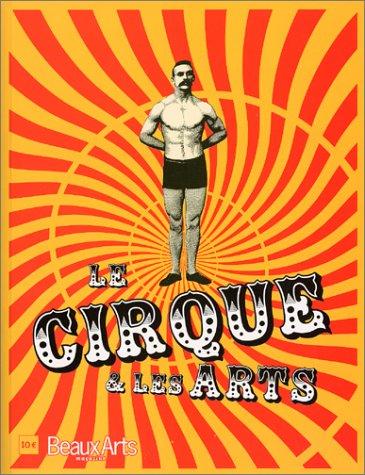 Le cirque & les arts