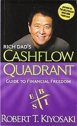 Rich Dad S Cashflow Quadrant Int by Kiyosaki Rober (2011) Mass Market Paperback