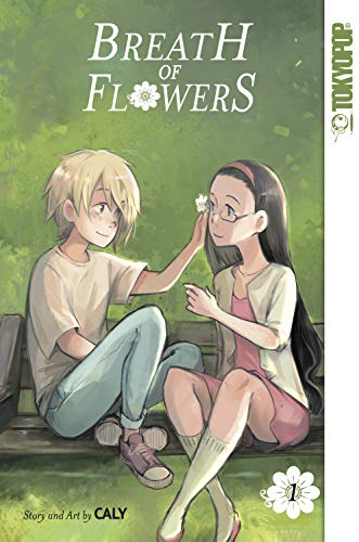 Breath of Flowers Volume 1 (English Edition)