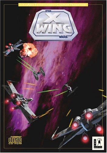 Star Wars: X-Wing - Xwing-video-spiel